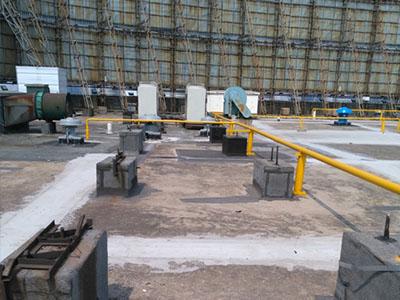 苏州防水工程公司:厨房应该如何进行防水?