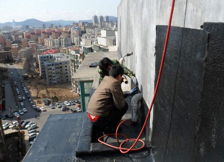 想要做好外墙的防水工程,这些细节一定要把握好!