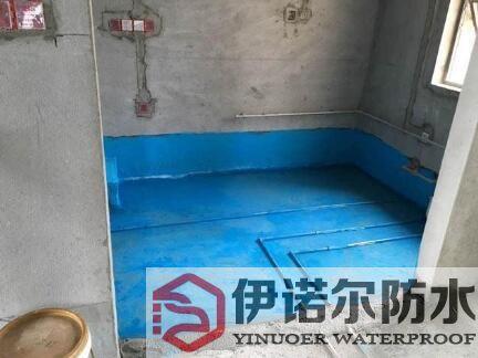 吴江如何做防水卫生间,卫生间防水注意什么?