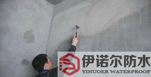 吴江苏州市专业防水涂料的选择原则