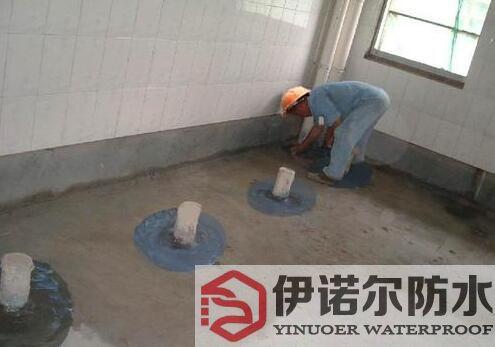 苏州楼顶防水补漏 卫生间防水施工高度标准都有哪些?