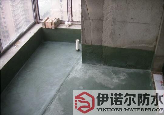 南京专业防水补漏施工公司,家庭阳台的防水台阶是什么?
