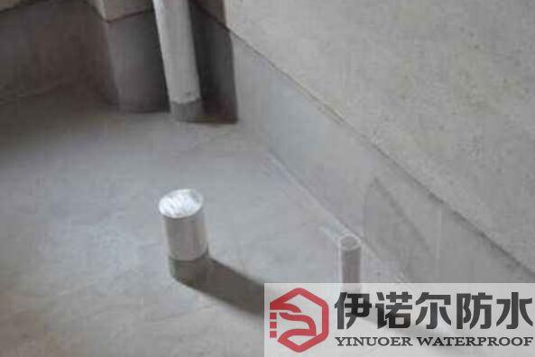 苏州专业补漏防水公司向大家介绍浴室如何做防水?
