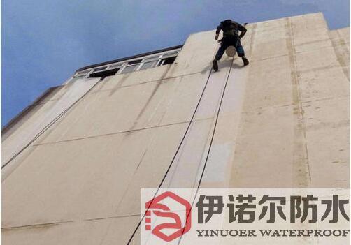吴江外墙防水补漏的介绍,外墙防水的工程十分重要