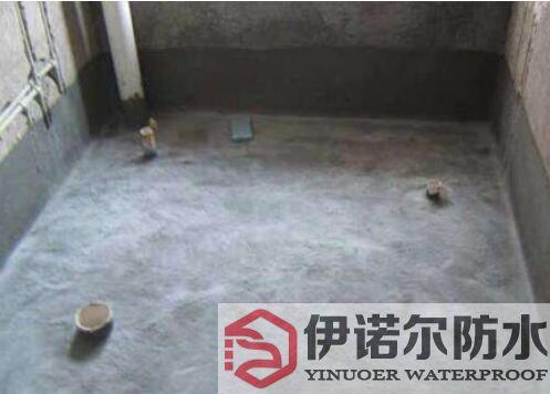 苏州楼面防水补漏 为什么要采用多道设防和复合防水的作法