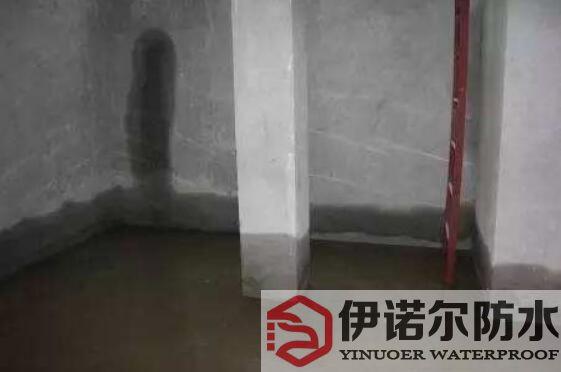 苏州堵漏材料之防水胶能解决外墙渗漏吗?