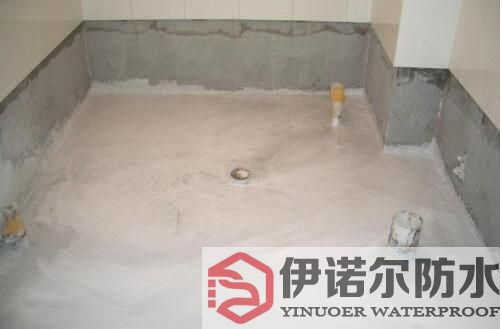 南京苏州卫生间的防水工程的应用你具体都了解多少?