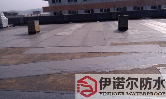 屋面防水补漏材料厂家介绍防水卷材与防水涂料有什么区别
