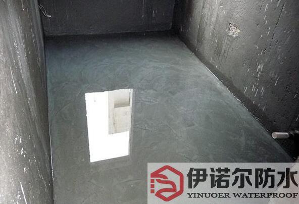 南京防水补漏用什么材料?防水补漏的方法