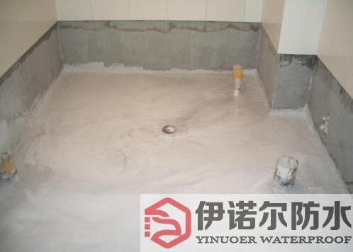 吴江卫生间必须做防水吗?卫生间防水你了解多少?