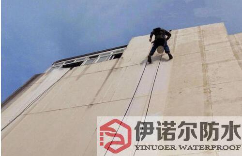 苏州建筑防水公司 外墙防水具体的实施方案你了解哪些?