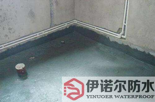 苏州防水之聚氨酯灌浆堵漏材料