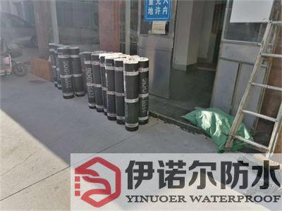 江苏虎丘正规的地下室防水费用低