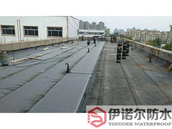 南京张家港专业的防水施工哪家好