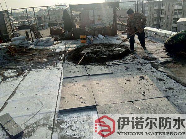常熟吴中知名的地下室防水工程推荐24小时服务