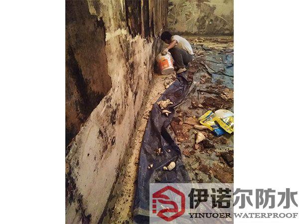 张家港规模大的防水施工工程推荐