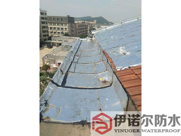 吴中虎丘水池防水收费标准金质服务