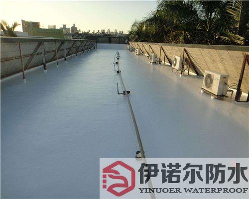 苏州屋顶阳台防水