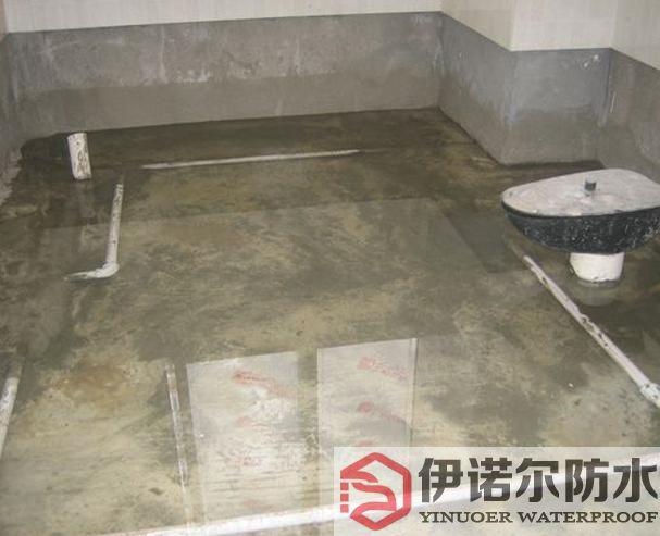 苏州卫生间做防水