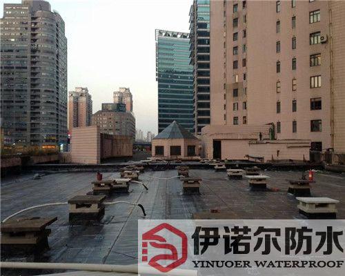 南京苏州屋面防水施工