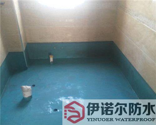 苏州卫生间防水处理施工
