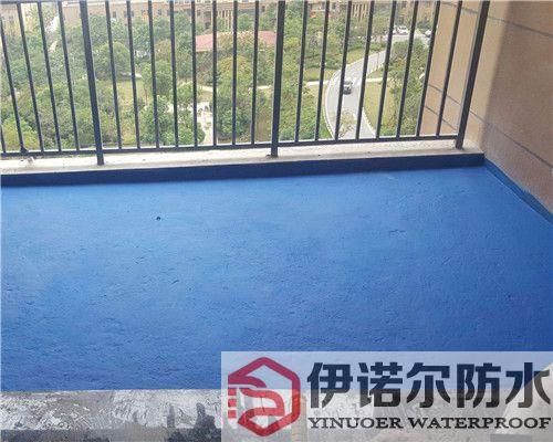 苏州楼顶阳台防水