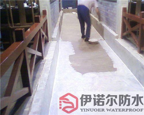 苏州阳台防水补漏