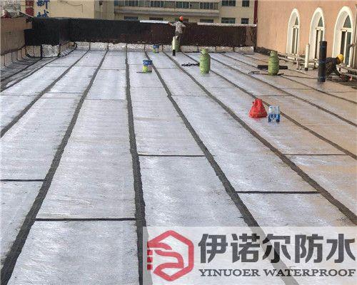 苏州屋顶防水补漏