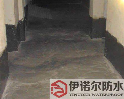 苏州地下室防潮处理施工