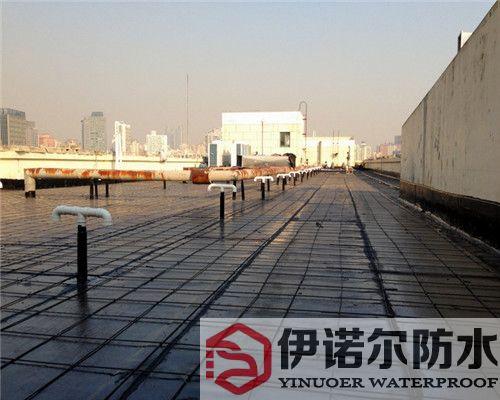 吴中苏州屋面防水工程