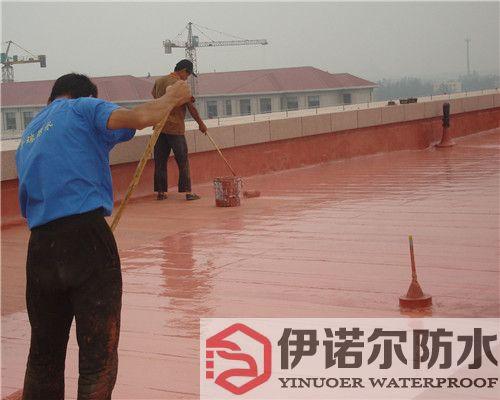 苏州屋顶阳台防水施工
