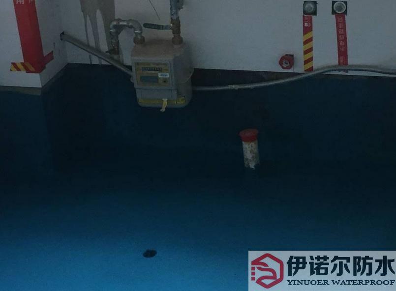 苏州厕所防水