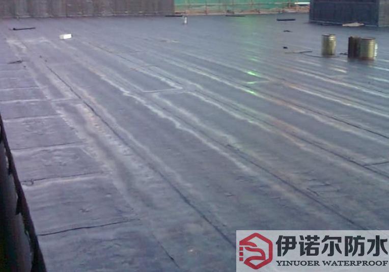 苏州楼顶防水施工