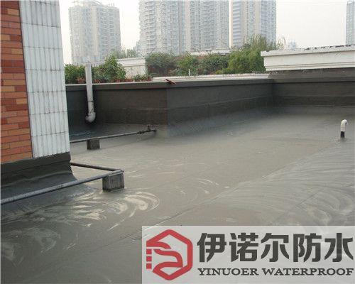 苏州楼顶阳台防水施工