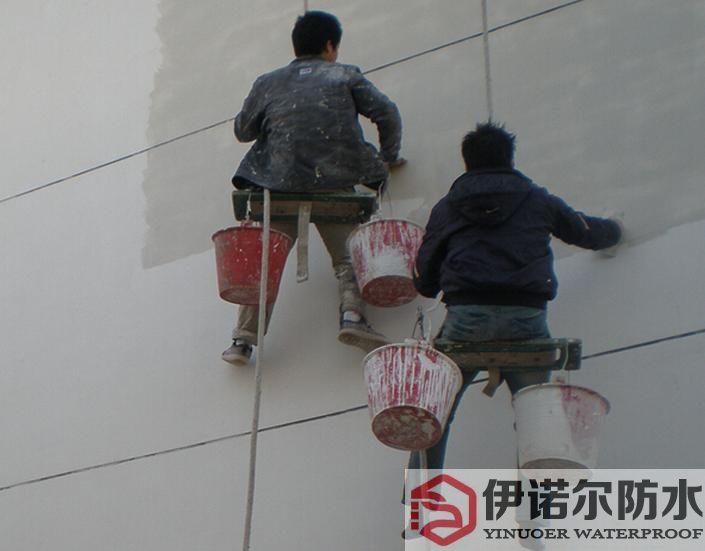 苏州外墙防水