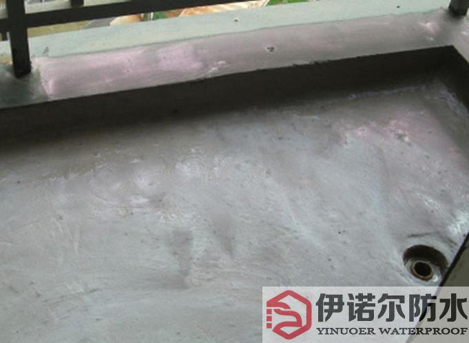 苏州阳台防水