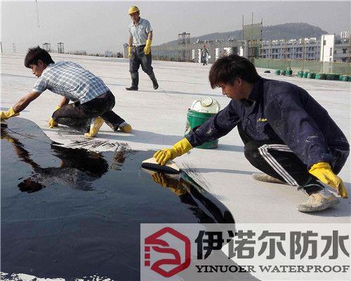 苏州阳台防水补漏施工