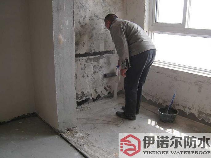 苏州阳台防水施工