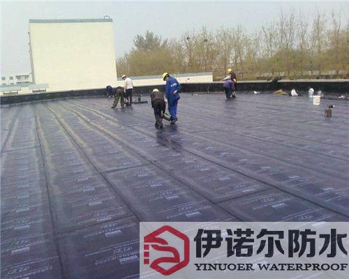 南京苏州屋面防水补漏施工