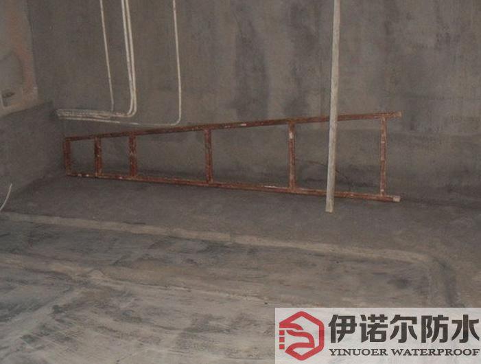 苏州地下室防水